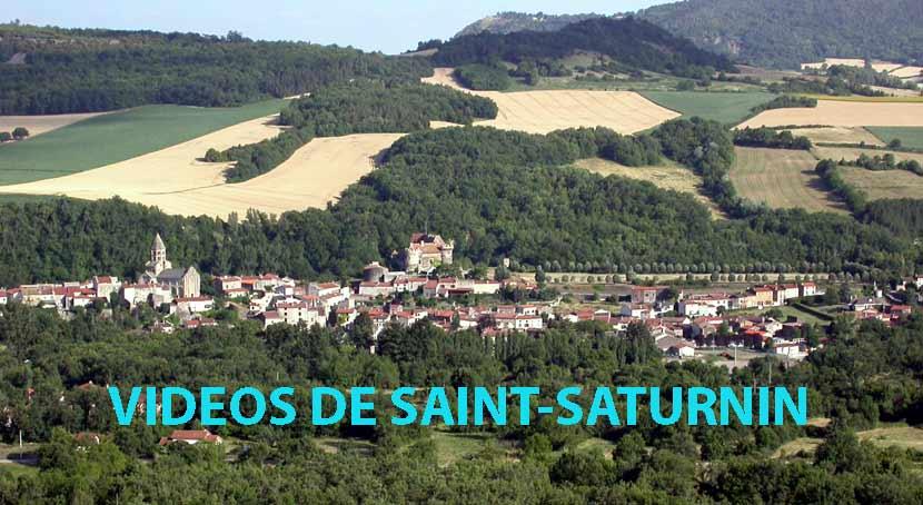 webtv saint saturnin